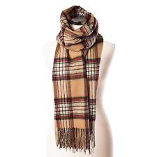 châle l/'écharpe en tricot le cachemire. l/'écossais pashmina faur longtemps