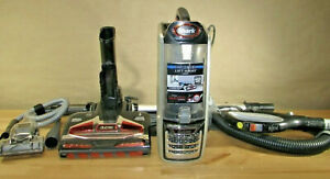 Shark DuoClean Powered Lift-Away Speed Upright Vacuum Used/tested/