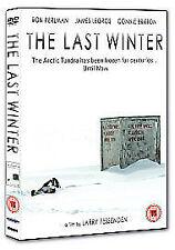 Very Good - The Last Winter [2006] [DVD], DVD, Joanne Shenandoah,Zach Gilford,Pa