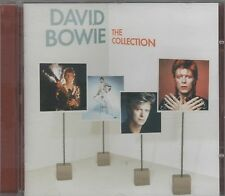 DAVID BOWIE THE COLLECTION  CD