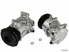 Denso New A/C Compressor fits 2006-2009 Toyota Camry RAV4  MFG NUMBER CATALOG