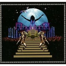 "KYLIE MINOGUE ""APHRODITE LES FOLIES"" dvd+2 CD NEUF"