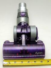 DYSON Purple Mini Turbine Head Attachment for DC04 DC05 DC07 DC08 DC11 DC14