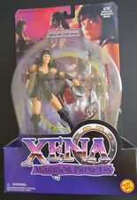 ToyBiz Xena Sins of the Past - Sword Drawing Action Action Figure