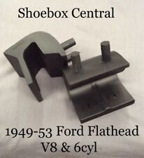 1949-1953 Ford Flathead V8 and 6 Cylinder Engine Motor Mount KIT