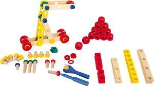 Construction Kit, Dementia Activities