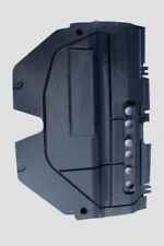 Frente Cubierta del Motor Bajo Bandeja PEUGEOT 206 (1998-2006)   NUEVO NEGRO
