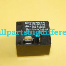 1pcs HF2160-1A-12DE 12VDC New Genuine 4Pins Relay 12V