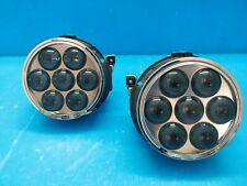 JDM Infiniti Q45 CIMA Multi Lens 7 Headlights PROJECTORS RETROFIT With HID BULB