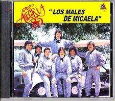 ALEGRIA 83 ´´LOS MALES DE MICAELA CD NEW