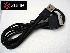 New Genuine Original OEM ZUNE USB Sync Data Charger Cable Cord 4GB 8GB 16GB 30GB