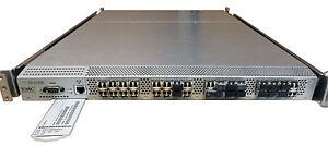 EMC DS-4100B 32-Port Fibre Channel External Switch, 100-652-032