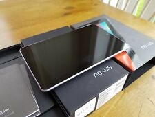 "Google Nexus 7 ASUS Tablet Computer 7"""" 16GB First Gen. 2012"