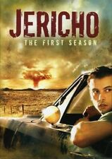 Jericho - The First Season 6 (DVDs, 2007, Closed Captioning) (dv1243)