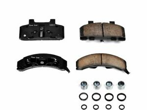 D215 FITS *SEE CHART* BRAND NEW POWER STOP FRONT BRAKE PADS PM18-215
