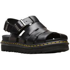 Dr.Martens Abel Leather Casual Summer Slingbacks Mens Sandals