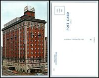 INDIANA Postcard - Indianapolis, Hotel Severin F20