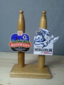Beer pump handle 2  handle set