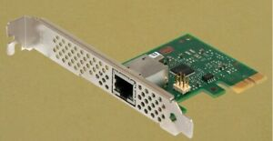 728562-001 HP Intel Pro 10/1000 Ethernet Network Card HSTNC-IN01 697356-001