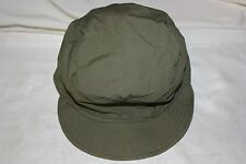 US Military Issue Original  Army Field Cap with Ear Flaps