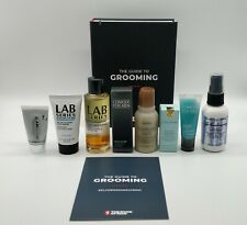Estee Lauder mens grooming gift box - 8 products, brand New