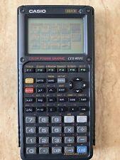 Casio CFX-9850G Power Graphic Calculator
