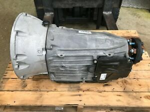 gearbox automatic transmission W205 C63s AMG A2052709601 A0002704452 M177