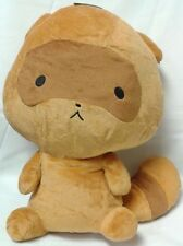 NEW Inu x Boku SS Watanuki Raccoon Teddy Large DX Plush 60cm TAI89100 US Seller