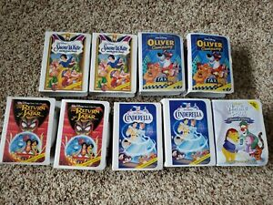 1995 Happy Meal Walt Disney Collection