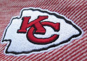 Kansas City Chiefs Tommy Bahama Flipside Half Zip (M) NEW!!! 🏈