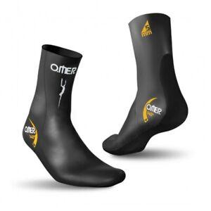 Comfort Socks 3mm Glatthaut Neoprensocken Omer
