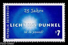 Österreich Nr. 2238   **  Spendenaktion Licht ins Dunkel