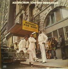 ACE SPECTRUM: Low Rent Rendezvous USA Atlantic SD 18143