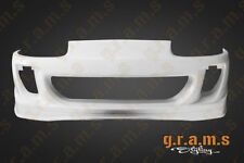 Toyota Supra Ridox Style Front Bumper for Body Kit, Performance, Racing