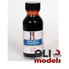 Candy Orange Enamel 1oz Bottle - ALCLAD II LACQUER 704