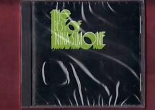 NINA SIMONE - THE BEST OF  CD NUOVO SIGILLATO