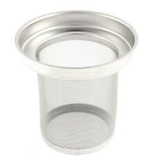 Stainless Steel Mesh Filter Loose Leaf Spice Ball Tea Infuser Strainer P2H4