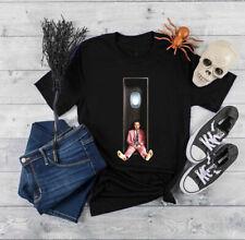 Rare! Mac Miller Mac Miller Swimming Tour Black Unisex All Size T-shirt 2A289