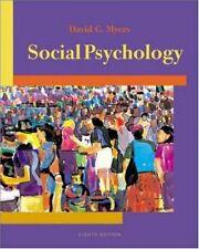 Social Psychology with SocialSense CD-ROM and Powe