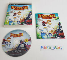 Sony Playstation PS3 - Rayman Origins - PAL
