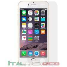 3x Pellicola Salva Schermo per iPhone 6 Protettiva Display Protector Film