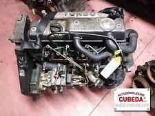 Motore Ford Fiesta (99-02) 1.8 TDDI  55 kw - RTN