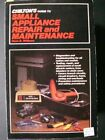 Chilton s Guide to Small Appliance Repair and Maintenance photo