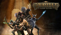 Gauntlet - Slayer Edition | Steam Key | PC | Digital | Worldwide