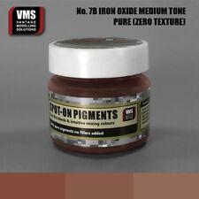 VMS Spot On Pigment Dark Iron Oxide Old Rust Medium #SO-07bZT