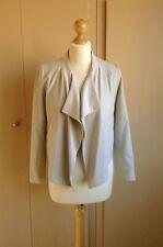 H&M Viscose Waist Length Formal Coats & Jackets for Women