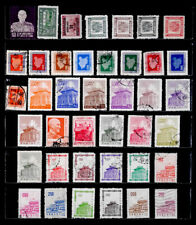 China: 1950'S - 60'S Stamp Collection