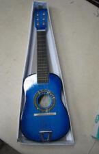 SALE REDUCED-Childs MT G-String Guitar UC-202 Blue NIB