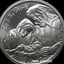 Only 238 Made!! RARE 2019 2 oz Silver Shield SLAVE UNCLE Silver BU w// LOW COA