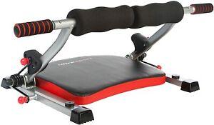 Ultrasport Multi Gym MT 10 Compact, 8 Training Options, 3 Resistance Levels